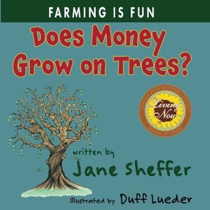 Picture of Does Money Grow on Trees-hard cover