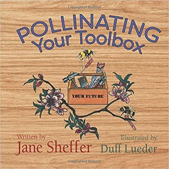 Picture of Pollinating Your Toolbox
